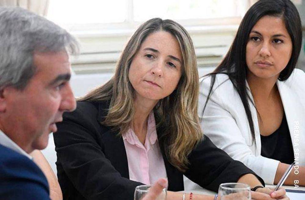 La diputada Indarte integra la Comisión Bicameral de Seguimiento de la Emergencia