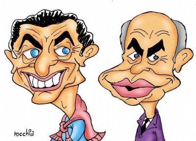 Rodríguez Larreta versus Macri, el nuevo clásico de Juntos por el Cambio