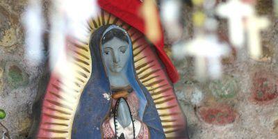 Guadalupe y Fátima… unidas por el Rosario y la paz
