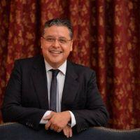 Ariel Blufstein: «Es una gran responsabilidad ser el nexo profesional entre la DAIA y las embajadas acreditadas en nuestro país»