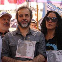 """Eduardo López: """"Larreta por negocios inmobiliarios no respeta nuestra historia y nuestra memoria"""""""