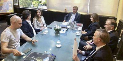 El retorno de Macri: cónclave en Olivos con el PRO y un mensaje a Juntos por el Cambio