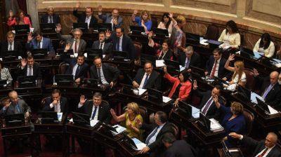 El Frente de Todos buscará aprobar la ley de Góndolas en la última sesión extraordinaria del Senado