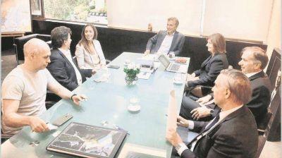 PRO: Macri quiere criticar ya a Alberto; otros piden más tiempo