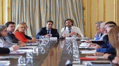 Las definiciones del ministro de Ambiente, Juan Cabandié, sobre cambio climático, residuos, minería y otros temas urgentes