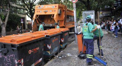 Negocio de la basura: imputaron a ocho exfuncionarios de la gestión Mestre