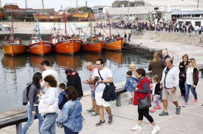 Mar del Plata espera un aluvión turístico por los feriados de Carnaval