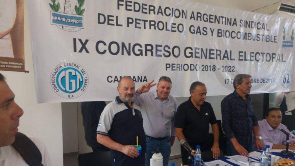 Por la pelea con Santa Cruz, procesan a la cúpula de la Federación de Petroleros