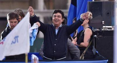 En sintonía con al pretensión de La Rosada, La Matanza dará aumentos con suma fija a municipales
