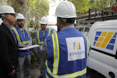 Gremio denunció que prestadoras eléctricas se niegan a reabrir paritarias