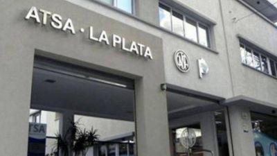 Trabajadores de la salud de La Plata denunciaron aprietes de ATSA para unirse al paro