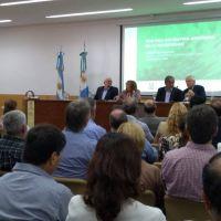 Participación de las 62 Organizaciones Sindicales Peronistas Corrientes en el Encuentro Regional del Programa Argentina Armónica