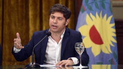 La respuesta de Juntos por el Cambio tras los dichos de Kicillof sobre los subsidios a la provincia de Buenos Aires
