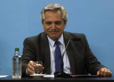 FMI, tarifas y jubilaciones de privilegio: tres ejes de las definiciones de Alberto