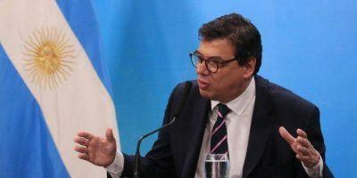 El Gobierno avaló la creación de un sindicato laboral y ya suman diez los gremios creados durante la gestión de Claudio Moroni