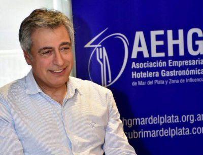 """Las reservas hoteleras rondan un promedio del 90% en la """"despedida"""" de la temporada de verano"""
