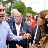 """Vanoli en Miramar: """"El Estado tiene que priorizar a los más débiles"""""""
