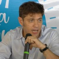 Kicillof cruzó a Macri y Vidal por pasar los subsidios de energía y transporte a la Provincia