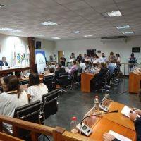 Se aprobó por unanimidad la municipalización de la clínica San Carlos en Escobar