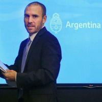 Guzmán llegará el lunes a Washington y buscará un nuevo acuerdo con el FMI