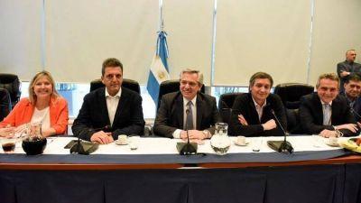 """La oposición reaccionó ante el proyecto para intervenir la Justicia de Jujuy y advirtió sobre un plan de """"apriete"""" oficialista"""