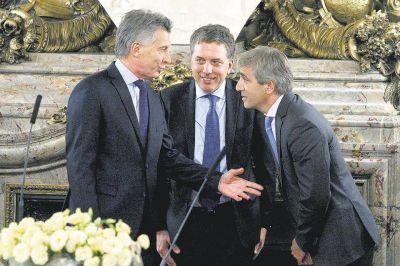 Alberto Fernández, un alivio hasta para los macristas, empezando por el FMI