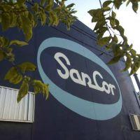 SanCor paraliza su planta de procesamiento de leche en San Guillermo