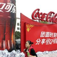 Coca Cola anunció que sufrirá grandes pérdidas económicas por el coronavirus