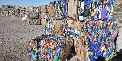 Juntaron más de 900 toneladas de residuos en Madryn y Trelew