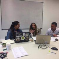Avanza el estudio de caracterización de Residuos Sólidos Urbanos de Ushuaia