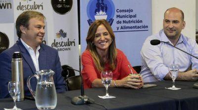 En instituciones educativas de Almirante Brown se implementará un Programa de Huertas