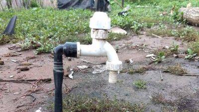 Otro drama argentino: casi cuatro de cada diez chicos no tiene acceso al agua potable