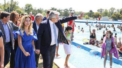 Alberto Fernández, entre encender la economía y el estallido social