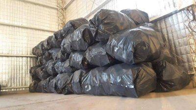 La Paz avanza con su programa de reciclaje