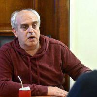 """Rabinovich: """"El Estado estaba sin ningún tipo de control por parte de nadie"""""""