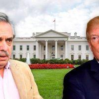 Alberto Fernández no tiene apuro en visitar a Trump mientras cierra con el FMI y negocia con los bonistas de Nueva York