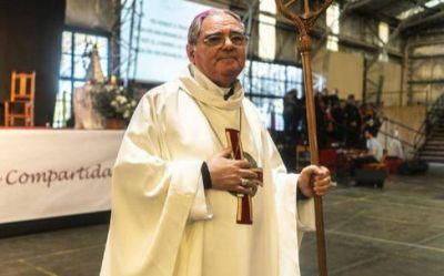 """Monseñor Ojea dijo que no se puede pagar la deuda """"a costa del hambre del pueblo"""""""