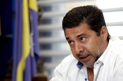 Daniel Angelici consiguió diez mil afiliados y va por la UCR porteña