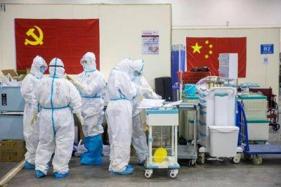 Qué recomienda la OMS para prevenir el ingreso de personas con el nuevo coronavirus