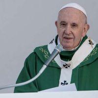Papa Francisco: El único extremismo cristiano es el del amor