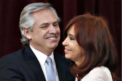 Contrapunto entre Cristina Kirchner y Alberto Fernández por la designación de un puesto clave