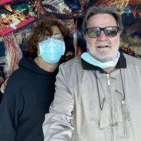 Un pareja de médicos de La Plata quedó en cuarentena tras volver de un crucero por Asia