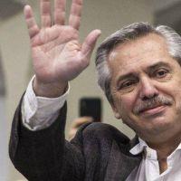 Alberto, a los organismos de DD.HH.: