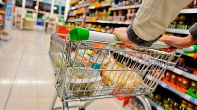 Ley de Góndolas: el Gobierno buscará aprobarla esta semana, pese al rechazo de supermercadistas
