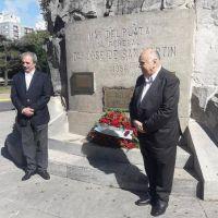 La Masonería marplatense homenajeará a San Martín