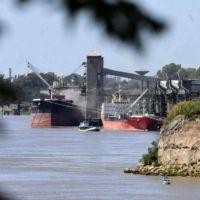 Hidrovía, el descomunal negocio que suma provincias y un lobby feroz