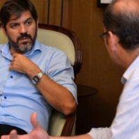 Bianco denunció que la gestión Vidal