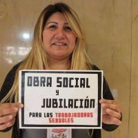 Condenan a 4 años de prisión proxenetismo a una referente de AMMAR en Mar del Plata