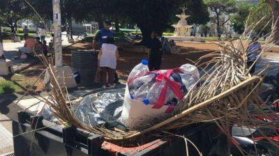 Vecinos impulsan un proyecto para que se instalen digestores