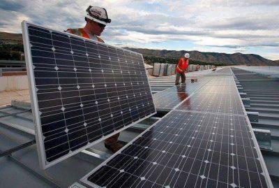 Modelo, Audi, Coca Cola, Bimbo y muchas más apuestan por energía 100% limpia en México que avanza